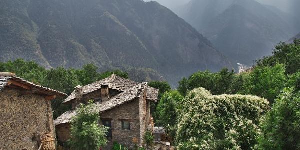 Posta Tappa - San Martino Inferiore