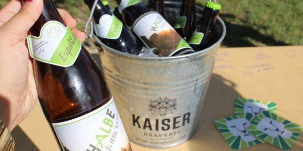Kaiser HAlbe