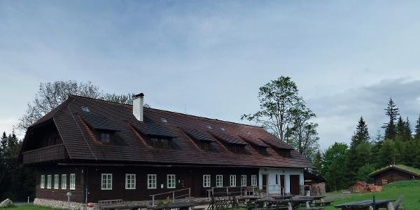 Chata Rovina