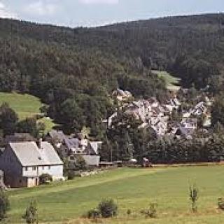 Gemeinde Bockau