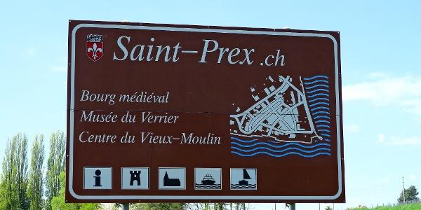 Saint-Prex.
