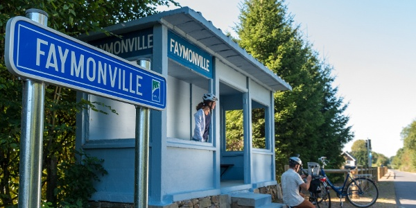 Vennbahn Faymonville