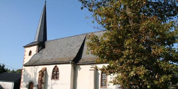 Krewinkel Kapelle