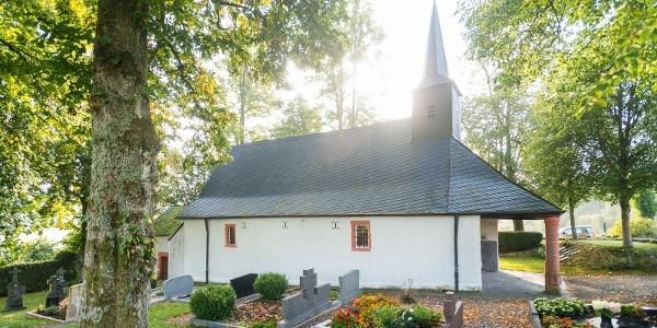 Wiesenbach Kapelle