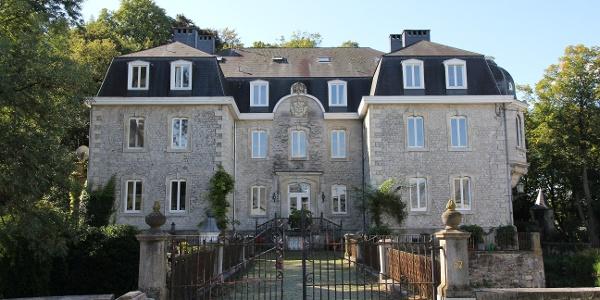 Schloss Lontzen