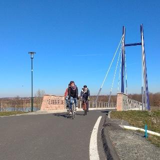 Neuseenbrücke