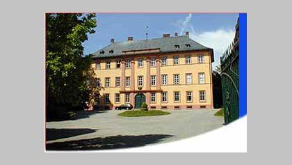 Schloss der Grafen von Wiser
