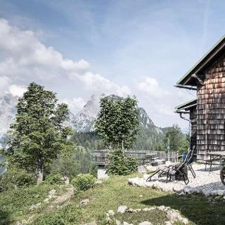 ÖAV Ennstaler Hütte