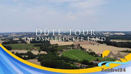 Düte-Tour   Fahrrad Tour im Osnabrücker Land