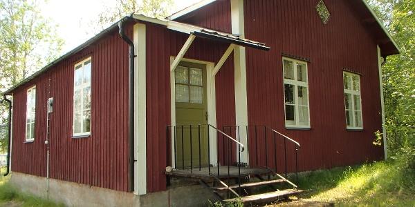 Klaxåsens Skolmuseum