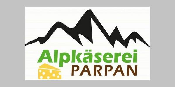 Logo Alpkäserei