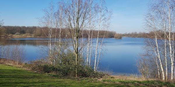 Töppersee