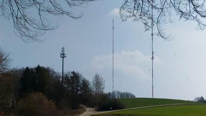 Sender am Dillberg