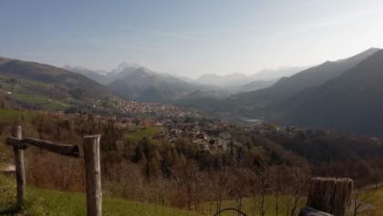 Alta Val Seriana da Premolo