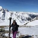Profilbild von Elisabeth Kofler