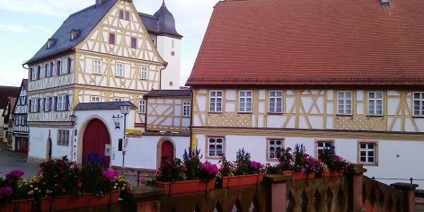 Bachgaumuseum im Nöthigsgut