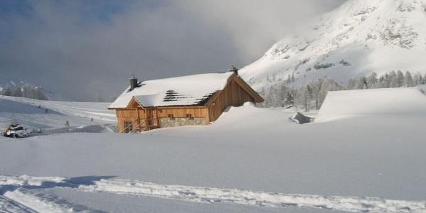 Losenbauerhütte, Tauplitzalm