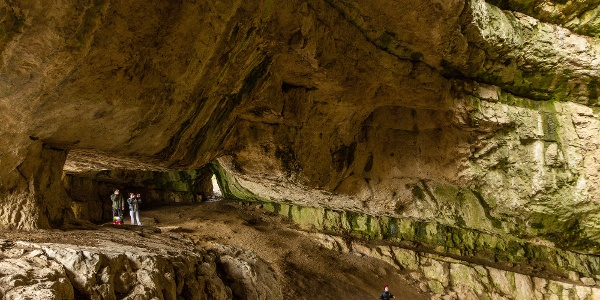 Szelim Cave