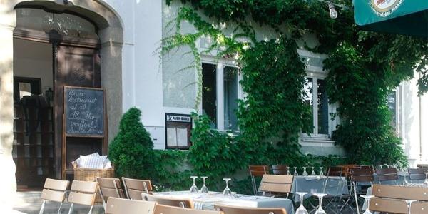 Auers Schlosswirtschaft in Neubeuern