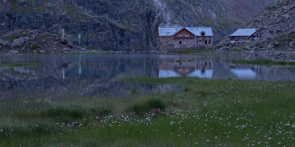 Winnebachseehütte1 - Sommer