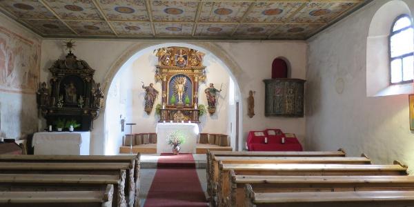 Kirche St. Cyrill