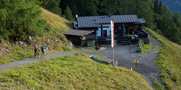 Stabele-Alm 3 - Sommer