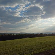 Pflugberg Panorama