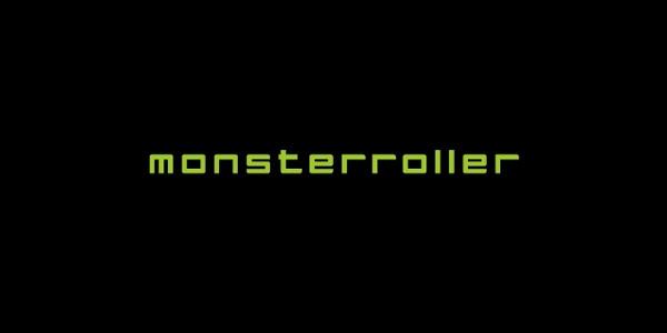 Fahr endlich Monsterroller!