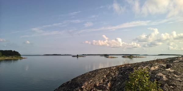 King of your own island - Finnish Archipelago