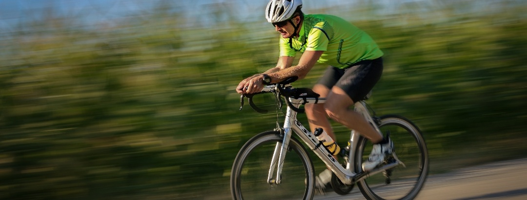 Rennradtour