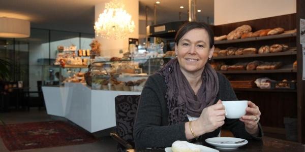 Backstube & Cafe Leitner