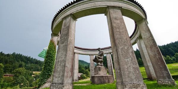 Ehrendenkmal Schwarzwaldverein