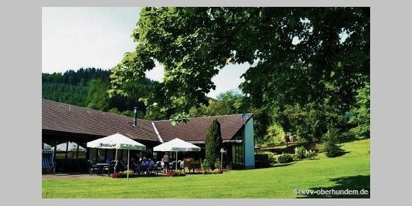 Naturpark-Infozentrum im Haus des Gastes in Oberhundem
