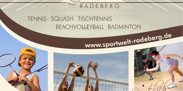 Image Sportwelt Radeberg