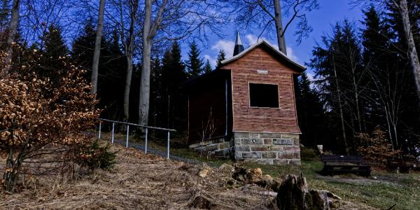 Waldmannsheil