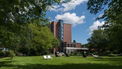 Bückeberg-Klinik Bad Eilsen