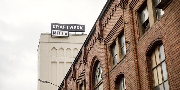 Kraftwerk Mitte Club
