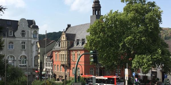 Altes Rathaus, Essen-Werden
