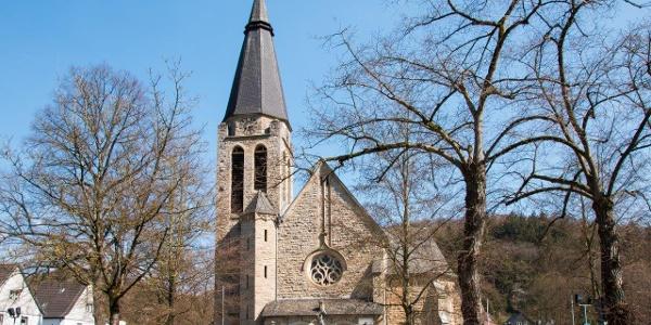 St. Johann Baptist (Vicht)