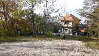A túristaház