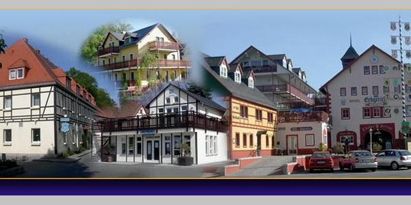 Hotel - Gasthof Erbgericht und Theler Passage