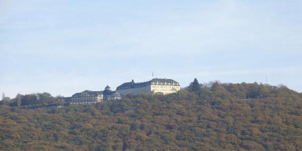 Petersberg (Nov. 2017)
