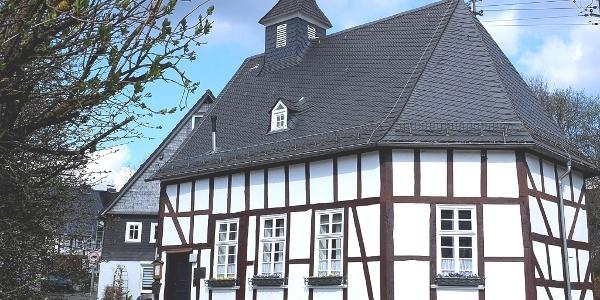 Kapelle in Trupbach