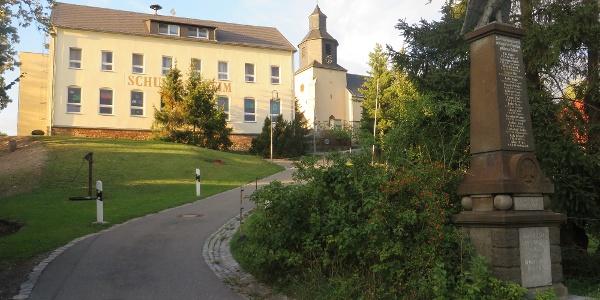 Schullandheim Seelingstädt