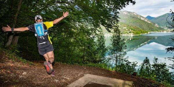 Garda Trentino Trail - Lago di Ledro
