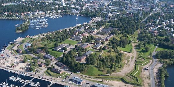 Lappeenranta Festung