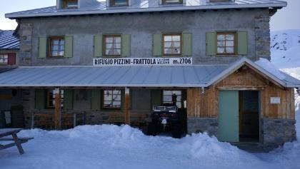 Pizzini- Hütte