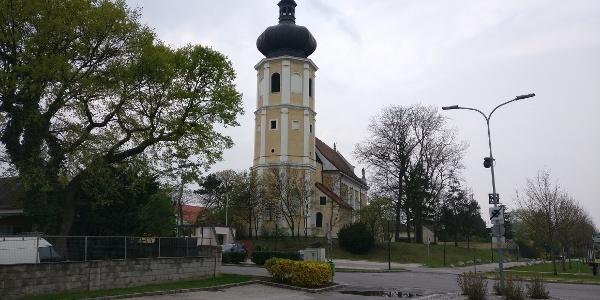 Pfarrkirche Fischamend