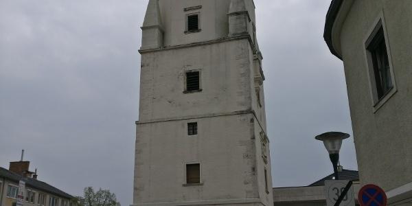 Stadtturm Fischamend