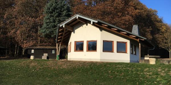 Kalenborner Hütte